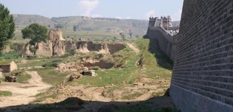 Çin'de Hun izleri taşıyan 2 bin yıllık kalıntılar bulundu