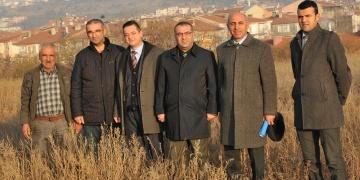 Ankara Zafer Tepede arkeoloji kazısı planlanıyor
