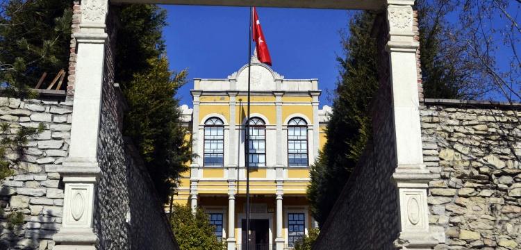 Safranbolu Kent Tarihi Müzesi Kültür ve Turizm Bakanlığı'na verilecek