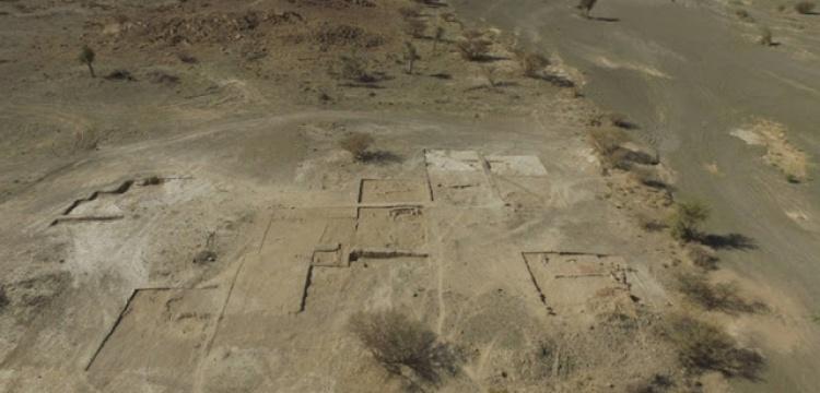 Umman'da Bronz Çağı kule kalıntıları keşfedildi