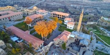 Diyarbakır İçkalede tarihe yolculuk