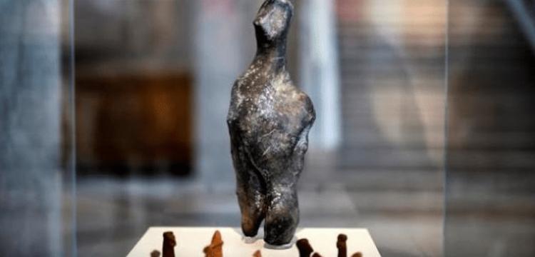 Yunanistan'da 7 Bin Yıllık Muamma sergisi