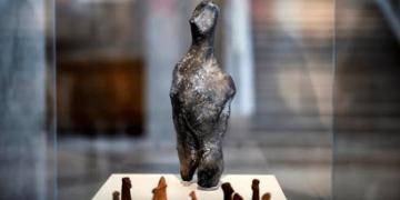 Yunanistanda 7 Bin Yıllık Muamma sergisi
