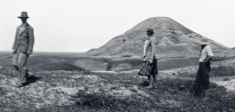 Agatha Christie'nin arkeoloji macerası