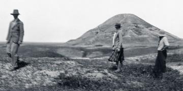 Agatha Christienin arkeoloji macerası