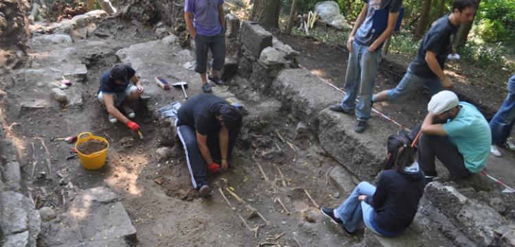 Giresun Adası arkeoloji kazıları haziranda başlayacak