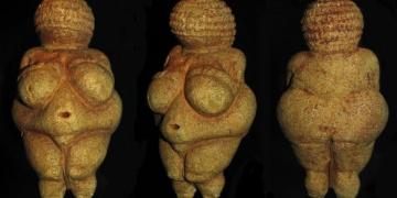 Facebook, Willendorf Venüsünü müstehcen bulmuş