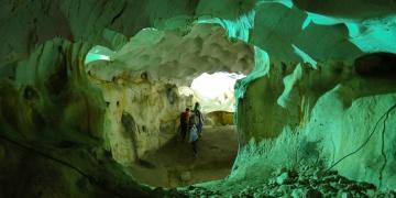 Karain Mağarası arkeoloji kazılarının 2018 hedefi