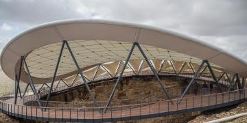 Çiğdem Köksal Schmidtten Göbeklitepede beton skandalı iddiası