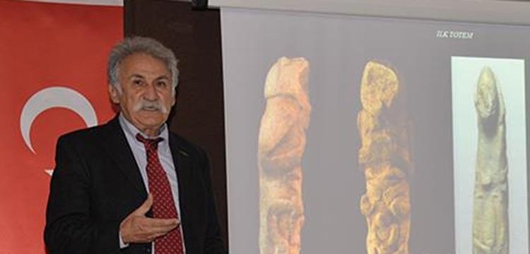 Prof. Işık: Arkeolojide Batı'ya niçin bu kadar mecbur olduk?