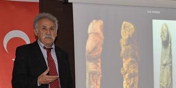 Prof. Işık: Arkeolojide Batıya niçin bu kadar mecbur olduk?
