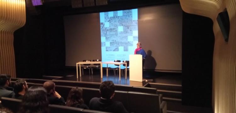 V. İstanbul Arkeoloji ve Sanat Tarihi Öğrenci Sempozyumuna bildiri çağrısı