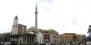 Arnavutlukta restore edilecek 5 Osmanlı eseri