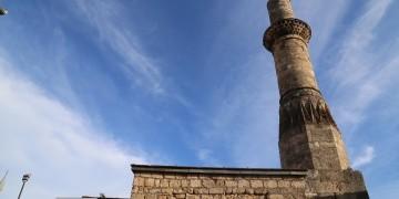 Kesik Minare restorasyonla tamamlanacak