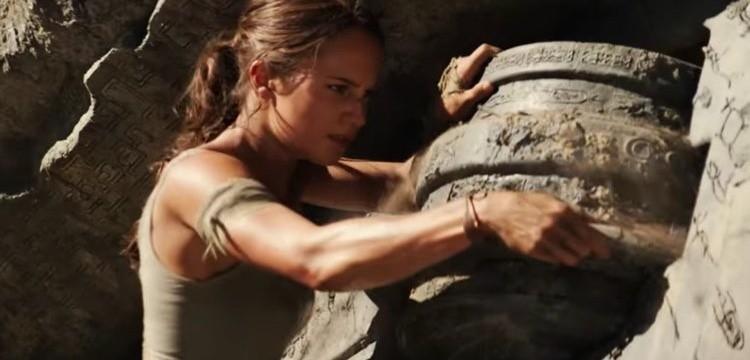 Alicia Vikander'lı Tomb Raider 2'nin çekimine başlanıyor