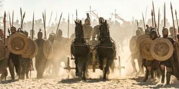 Troia, Bir Kentin Düşüşü dizisi BBC ve Netflixte başlıyor
