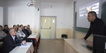 Atatürk Üniversitesi, Karaz oluşturmaya çalışıyor