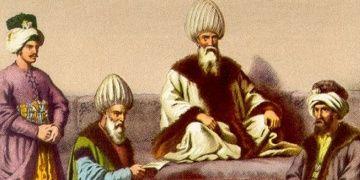 Orhan Gazi döneminde Bizans - Osmanlı ilişkileri