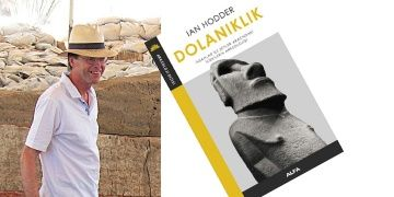 Arkeolog Ian Hodderin Dolanıklık kitabı Türkçeleştirildi