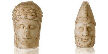 Nemrutun Zeus ve Fortunası Paşabahçe Mağazalarında