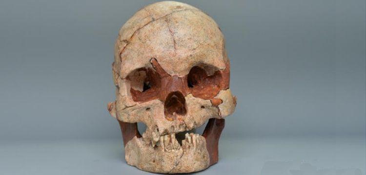 Çin'de 16 bin yıllık insan kafatası bulundu
