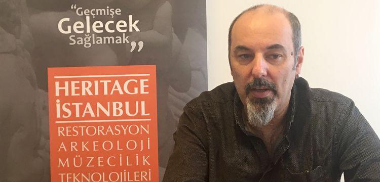 Herİtage İstanbul 2018 bu yıl Çok farklı