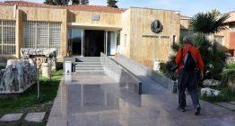 Afrodisias müzesinde istifa ve yeni müdür ataması