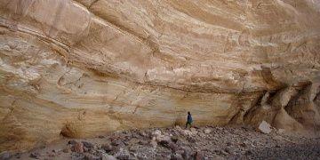 Sahra çölünde 10 bin yıllık çiftçilik faaliyeti keşfedildi