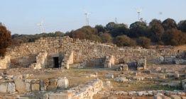 Aliağa Arkeoloji Sempozyumu ekim ayında yapılacak