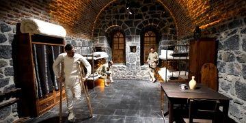 Kuzeydoğu Anadoluda Arkeolojik Çalışmalar paneli