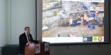 Yenikapı arkeoloji kazılarında 8 yılda 45 yıllık emek sarfedildi