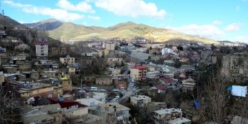 Nesrullah Tanğlay: Bitliste Mardinin iki katı tarihi eser var