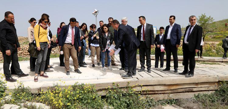 Göbeklitepe'de yol iddiaları için vicdani karar: Turizme feda olsun
