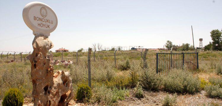 Boncuklu Höyük'te tarım mevcut tezleri zora soktu