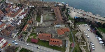 Sinop Tarihi Cezaevi ve Müzesini 2018de 300 bin gezdi