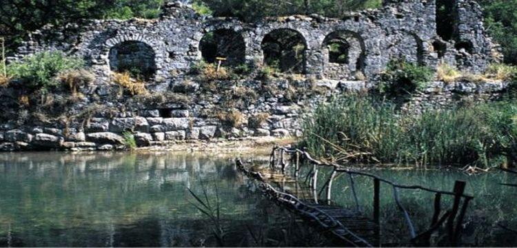 Olimpos'ta kültür mirası eskisinden daha fazla korunacak