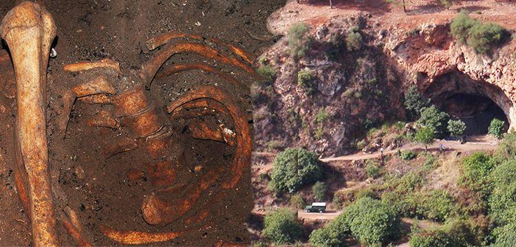 Natufian kültürün ataları Fas'ta ortaya çıktı