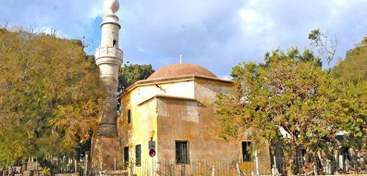 Rodos'ta İslam eserleri müzesi açılacak
