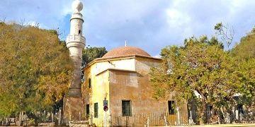 Rodosta İslam eserleri müzesi açılacak