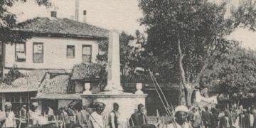 Samsundaki Hamidiye Çeşmesi yeniden yapılacak