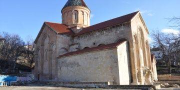 Artvin İşhan Kilisesi restore ediliyor