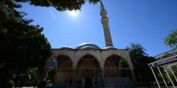 Antalyaya silüetini oluşturan eserler restore edilecek