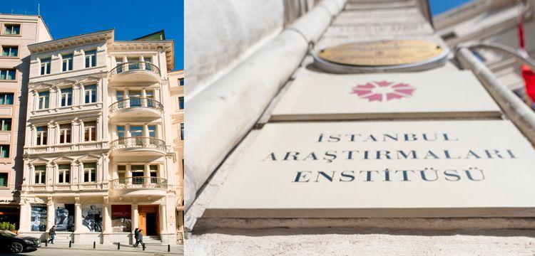 İstanbul Araştırmaları Enstitüsü 10 yaşına bastı