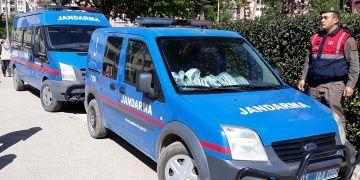 Milasta 4 tarihi eser kaçakçısı 102 parça tarihi eserle yakalandı