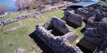 Kubadabad Sarayı arkeoloji kazıları hızlandırılacak