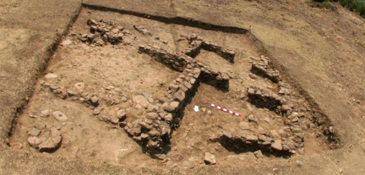 Gökçeada'da Çatalhöyük ve Göbekli Tepe'dekilere benzer figürler bulundu