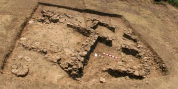Gökçeadada Çatalhöyük ve Göbekli Tepedekilere benzer figürler bulundu