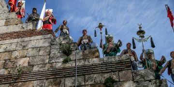 Bursada fethin 692. yılı kutlandı