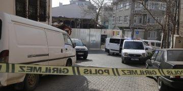 Restore edilen binada el bombaları bulundu