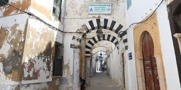 Tunusun revak üstü odaları: Sabbatlar